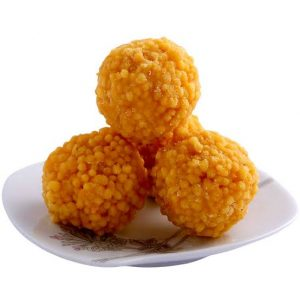 BOONDHI LADDU - SIDDHI FOOD BOUTIQUE