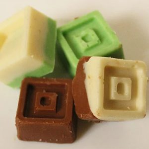 Siddhi Food Boutique - Rainbow Chocolates